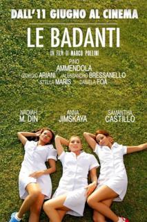 Poster Le badanti