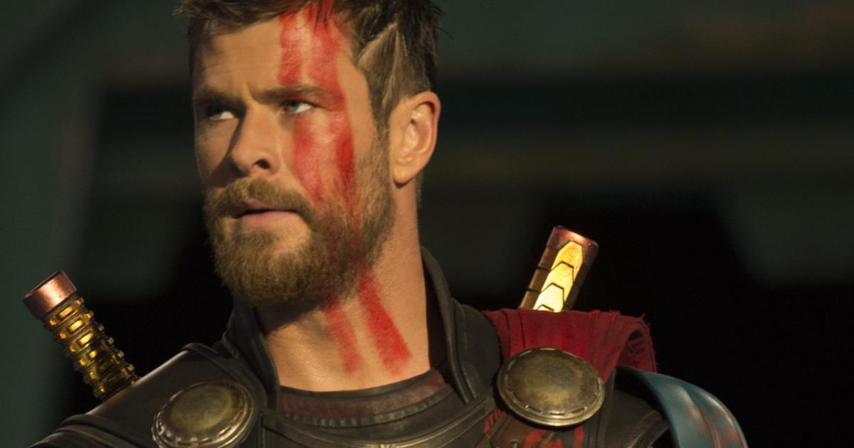Hemsworth Luke
