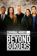 Poster Criminal Minds: Beyond Borders
