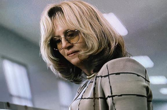 Sarah Pulson in American Crime Story: Impeachment