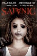 Poster Satanic