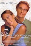 Poster Prima o poi mi sposo