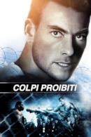 Poster Colpi proibiti