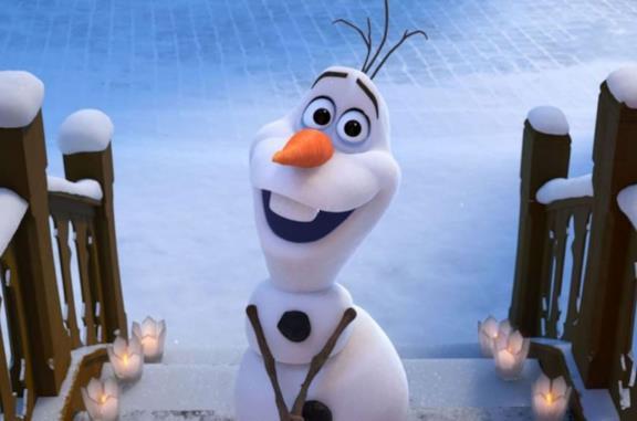 La storia di Olaf: il trailer ci presenta il nuovo racconto della saga di Frozen