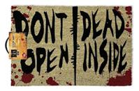 "Zerbino ""Don't Open, Dead Inside"""