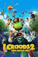 Poster I Croods 2 - Una nuova era