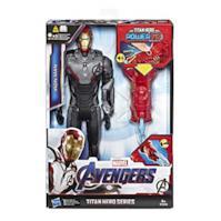 Action Figure Iron Man