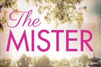 La copertina di The Mister