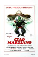 Poster Ciao marziano