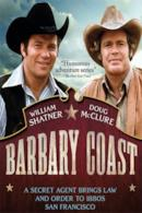 Poster Barbary Coast