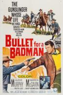 Poster Una pallottola per un fuorilegge
