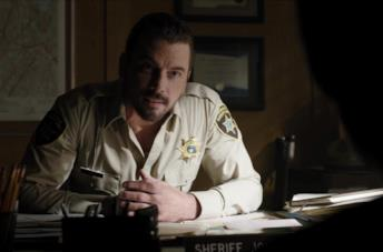 Skeet Ulrich è FP Jones in Riverdale