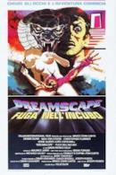 Poster Dreamscape - Fuga nell'incubo