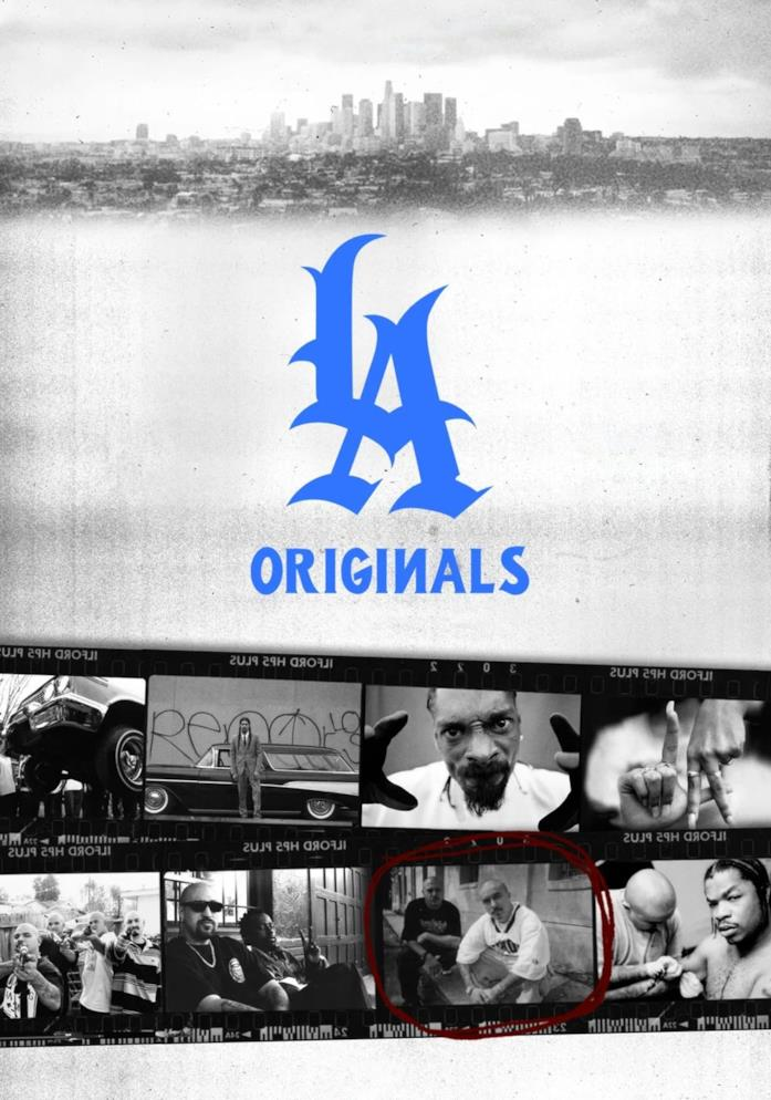 LA Originals - documentario Netflix