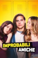 Poster Improbabili Amiche