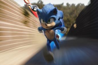 Sonic, il nuovo trailer ufficiale del film e il poster