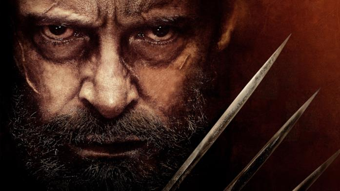 Poster di Logan - The Wolverine