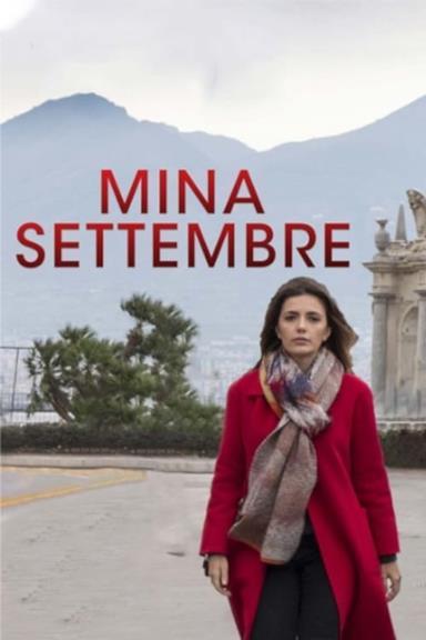 Poster Mina Settembre