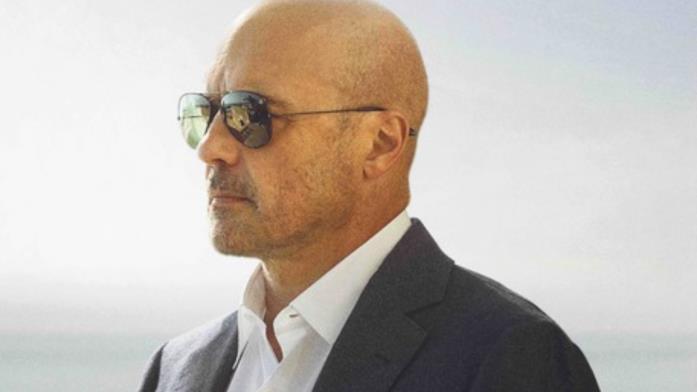 Profilo di Luca Zingaretti