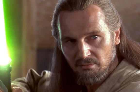 Liam Neeson potrebbe tornare nella serie TV di Obi-Wan Kenobi