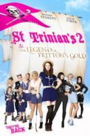 Poster St.Trinian's 2 - La leggenda del tesoro segreto