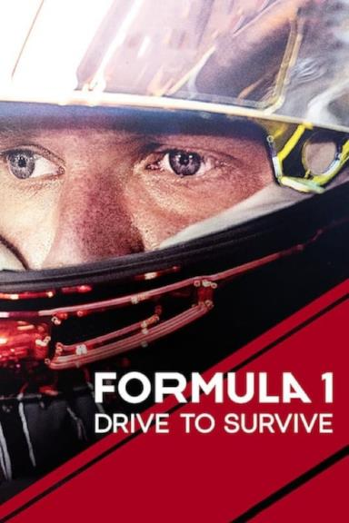 Poster Formula 1: Drive to Survive