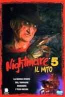 Poster Nightmare 5 - Il mito