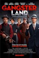 Poster Gangster Land