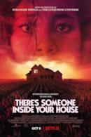 Poster C'è qualcuno in casa tua