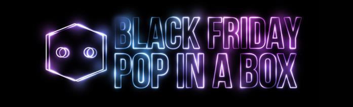 Black Friday Popinabox