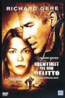 Poster Identikit di un delitto