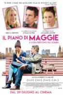 Poster Il Piano Di Maggie - A Cosa Servono Gli Uomini