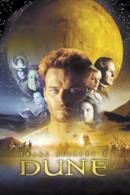 Poster Dune - Il destino dell'universo