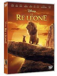 Il Re Leone  (Live Action)