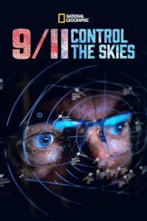 Poster 9/11: Control The Skies