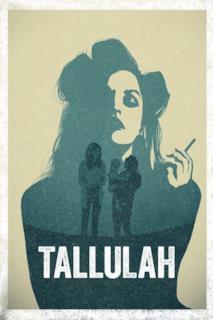 Poster Tallulah
