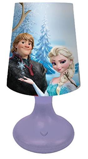 Joy Toy 68895Disney Frozen (Frozen) LED Mini Paralume