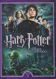 Harry Potter E Il Calice Di Fuoco (Nuova Creativita')
