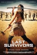 Poster The Last Survivors