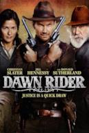 Poster La vendetta del cowboy