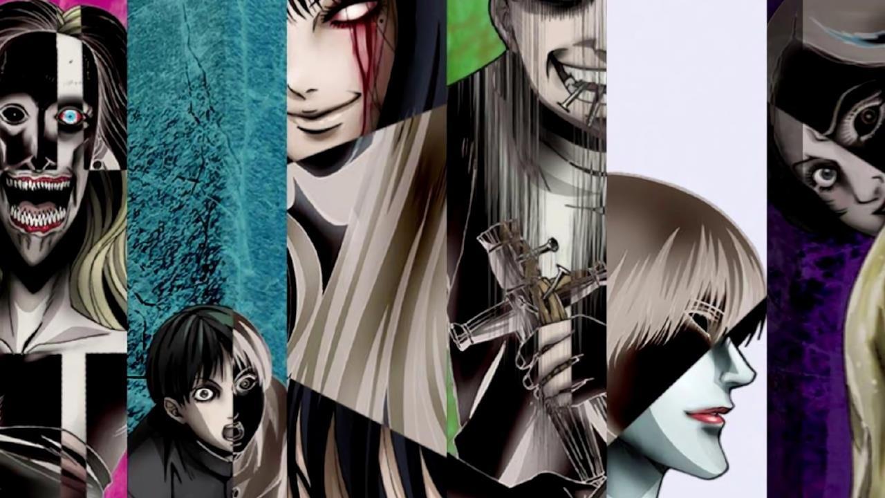 Gli anime a tema horror da non lasciarsi scappare, da Devilman alle opere di Junji Itou