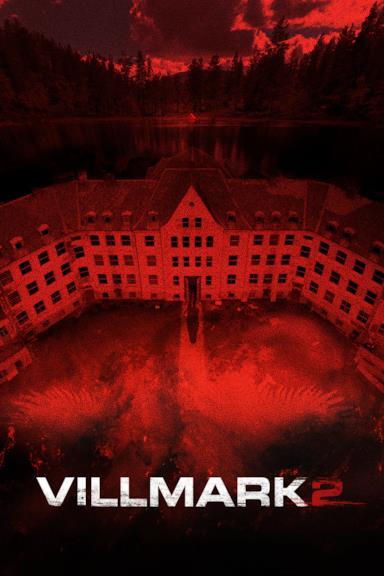 Poster Villmark Asylum - La clinica dell'orrore