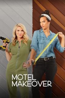 Poster Motel Makeover