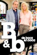 Poster B&b, de boca en boca