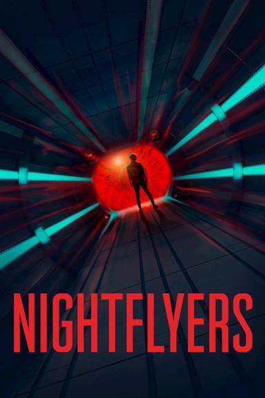 Poster Nightflyers