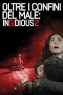 Poster Oltre i confini del male - Insidious 2