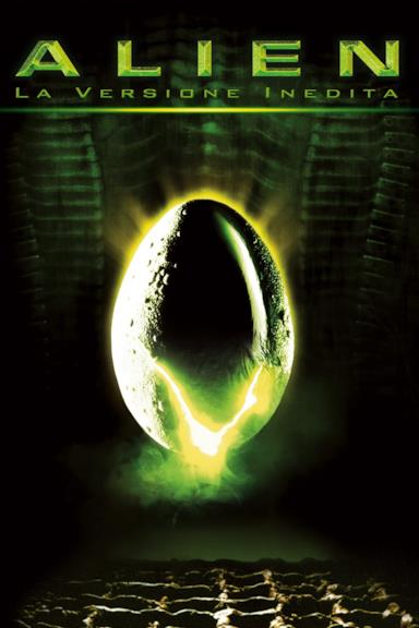 Poster Alien
