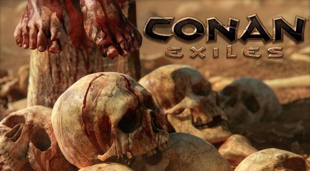 Conan Exiles è il videogioco ufficiale di Conan il Barbaro