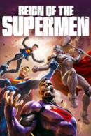 Poster Reign of the Supermen