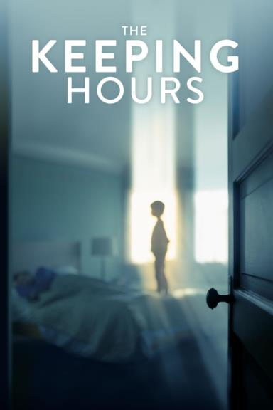 Poster The Keeping Hours